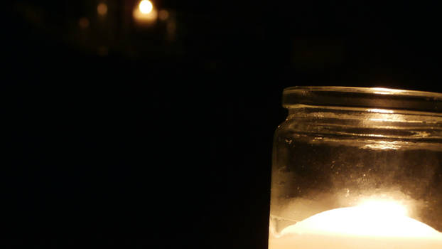 Candle Lights 02