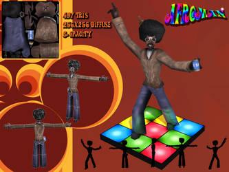 Afroman by LordZargon