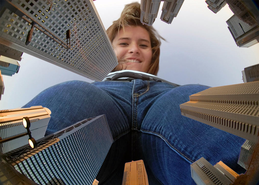 Mega Emily Pov By Joe116able On Deviantart