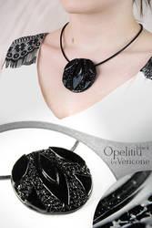 Opelitiu Black