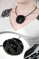 Opelitiu Black by vericone