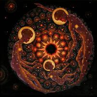 universe by rykunov-VV