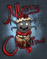 Merry Christmas! by Melancholic-Daze