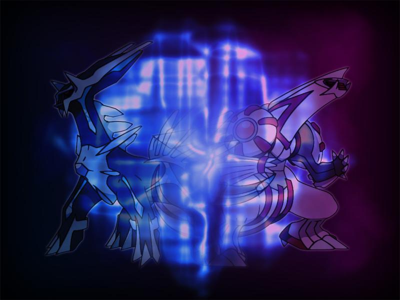 pokemon diamond how to get dialga