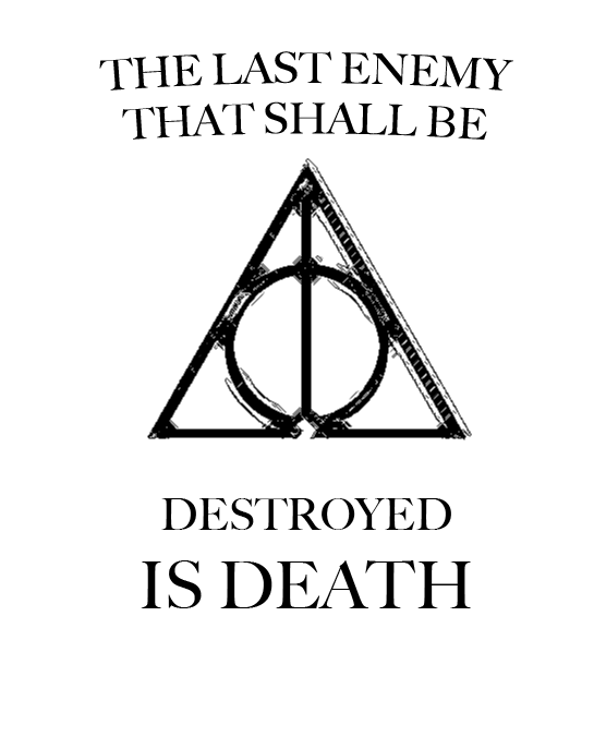 Deathly Hallows Tattoo Design By Godofph On Deviantart