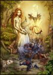 Hope 'Pandoras Box' Collab by SeeThrou