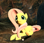 A Brief Respite For Fluttershy
