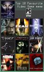 Top Ten PC Games Redux
