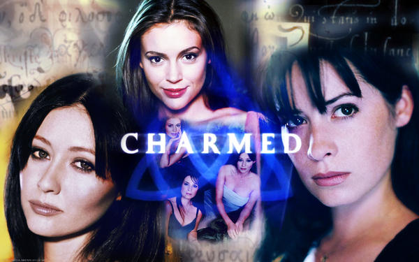 wallpaper charme. Charmed Wallpaper by