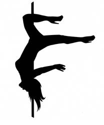 Pole Dancer by EndlessDiamondSky