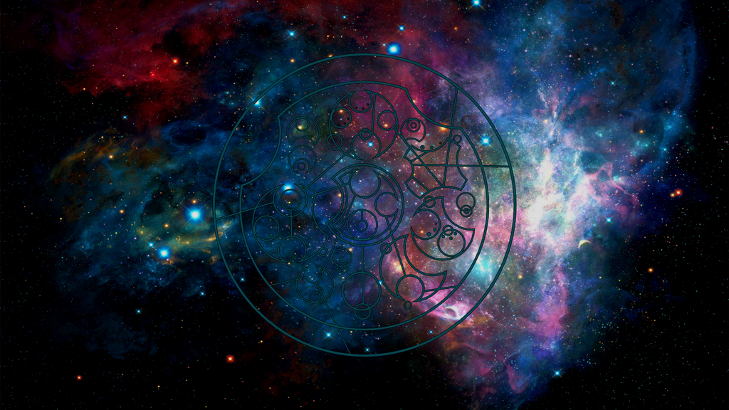 gallifreyan symbols wallpaper - photo #18