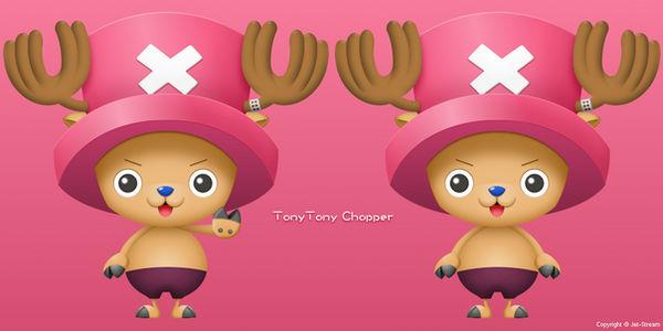 TonyTony Chopper