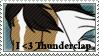 I heart Thunderclap stamp by EverlastingStables