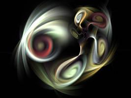 Stellar Ballet by RayDreamer