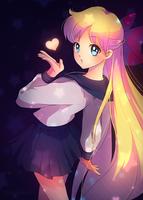 Minako Aino by Marmaladica