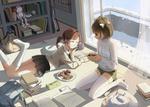 Friends by Marmaladica