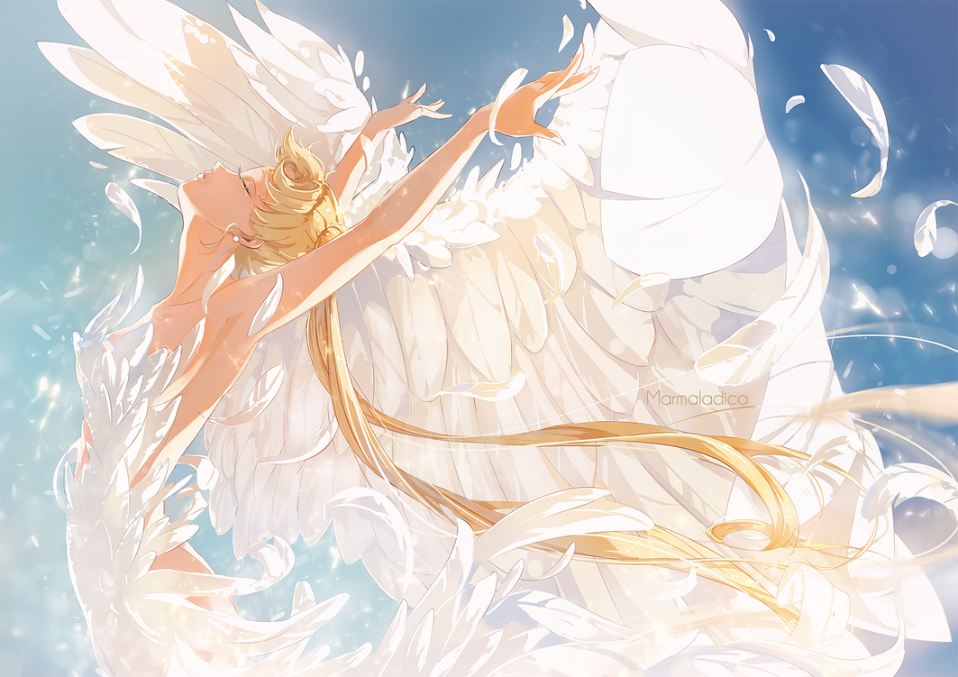 Born By The Wind