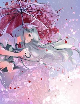 SWD18 Sakura Rain