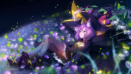 Starcatcher by Marmaladica