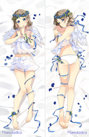 Dakimakura Commission ~Watanabe You~ [Love Live]