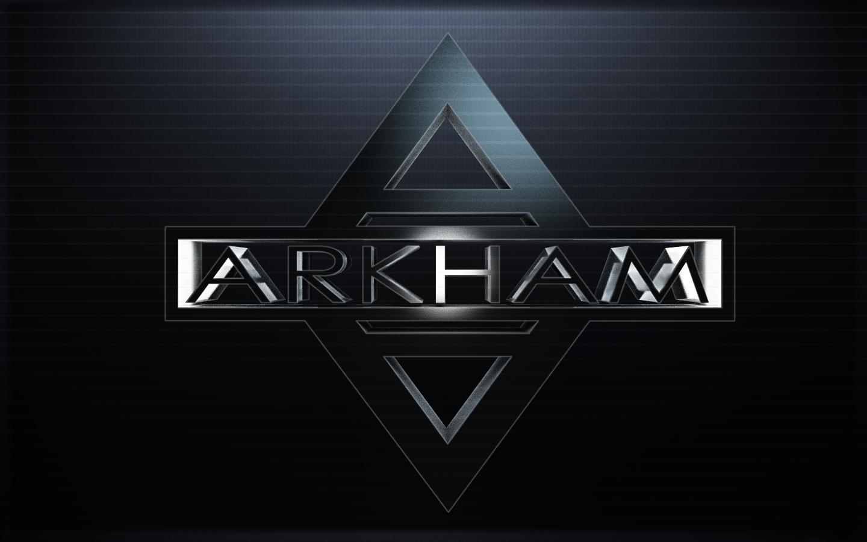 arkham symbol wallpaper - photo #13