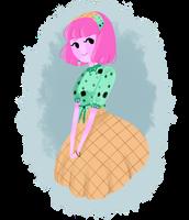 Bubblegum by Amarrylis
