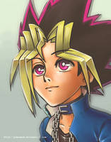 Yugi by Walalawa