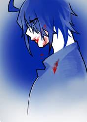 1hour : Lipstick by tama-lynn