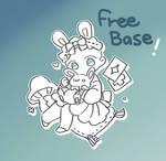 [F2U] Easter Base