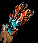 LordVerse - Mothra