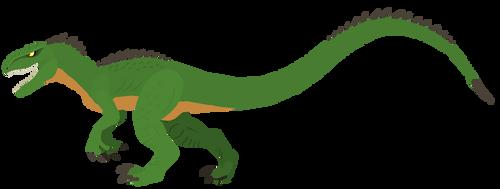 LordVerse - Gorosaurus