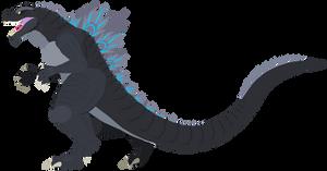 LordVerse - Dagon (redesign)