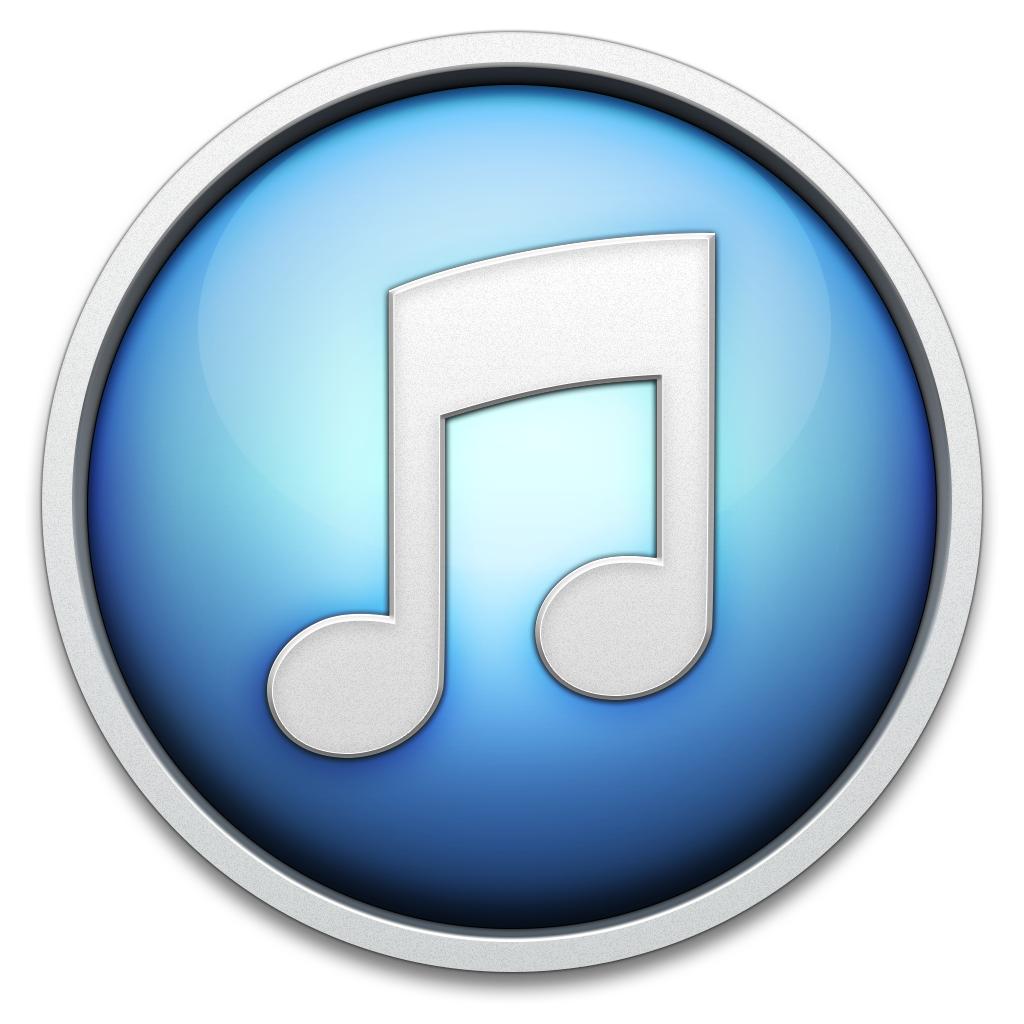 iTunes Icon by skirilov on DeviantArt