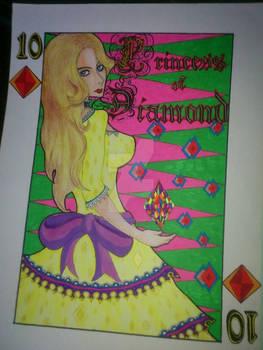 Princess Of Diamonds