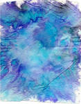 Dyed Paper Towel