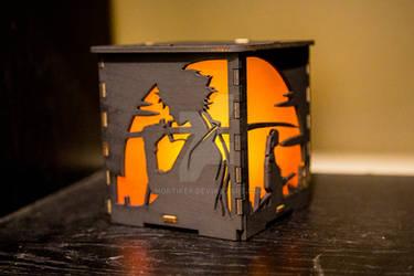Samurai Champloo Lantern