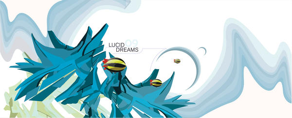 Lucid Dreams by o0Tron0o