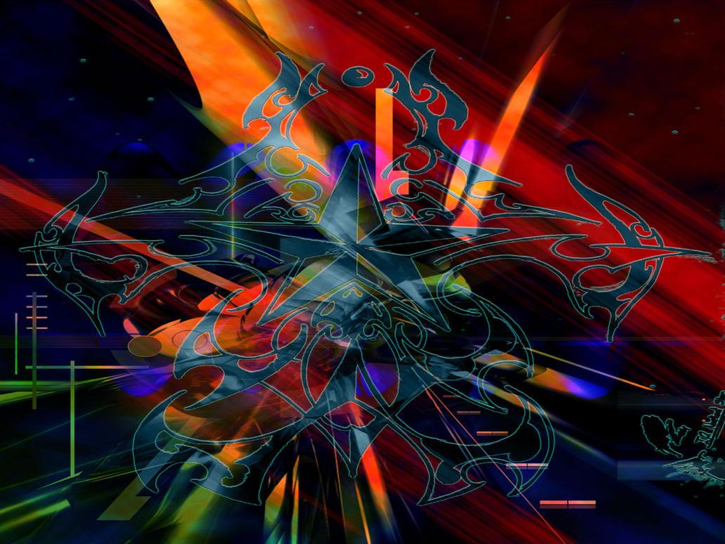 nautical stars abstract wallpaper - photo #20