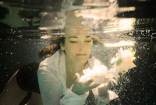 Underwater - Flowermaker