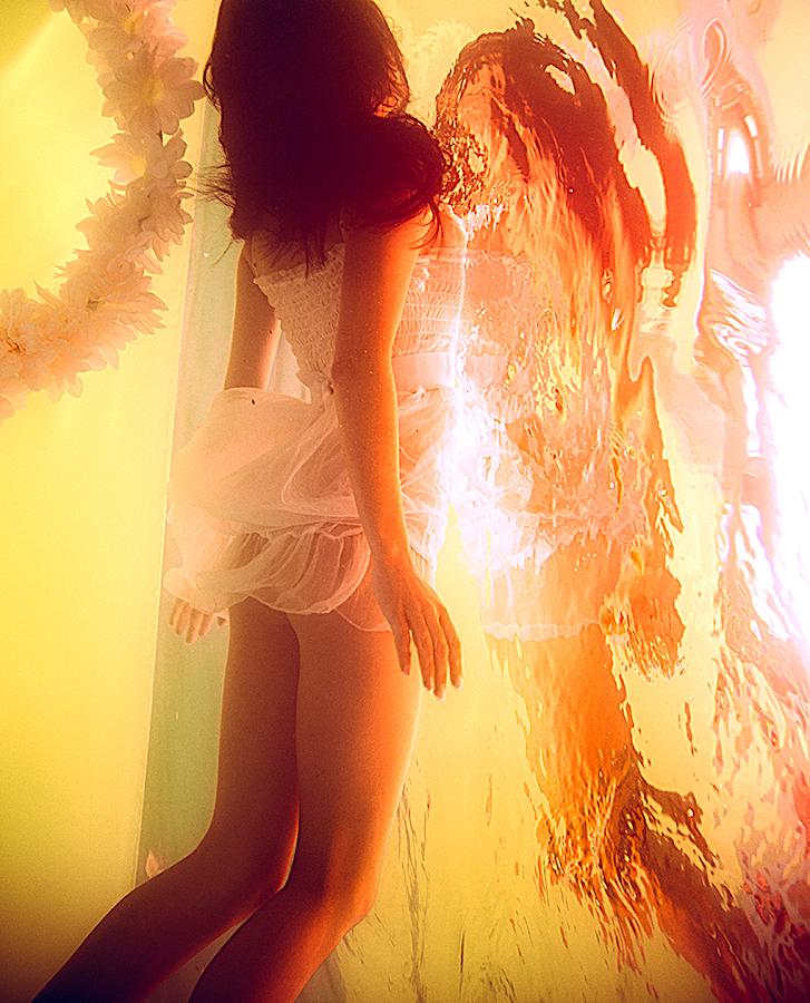 Underwater - Inner Summer by CristianaApostol