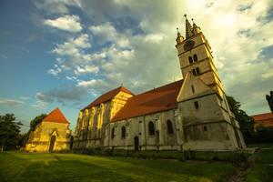 church by blackasmodeus