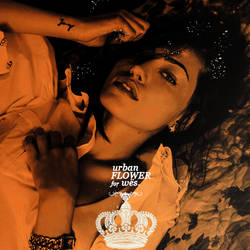 Icon # Phoebe Tonkin 12 by UrbanFlowerGraphic