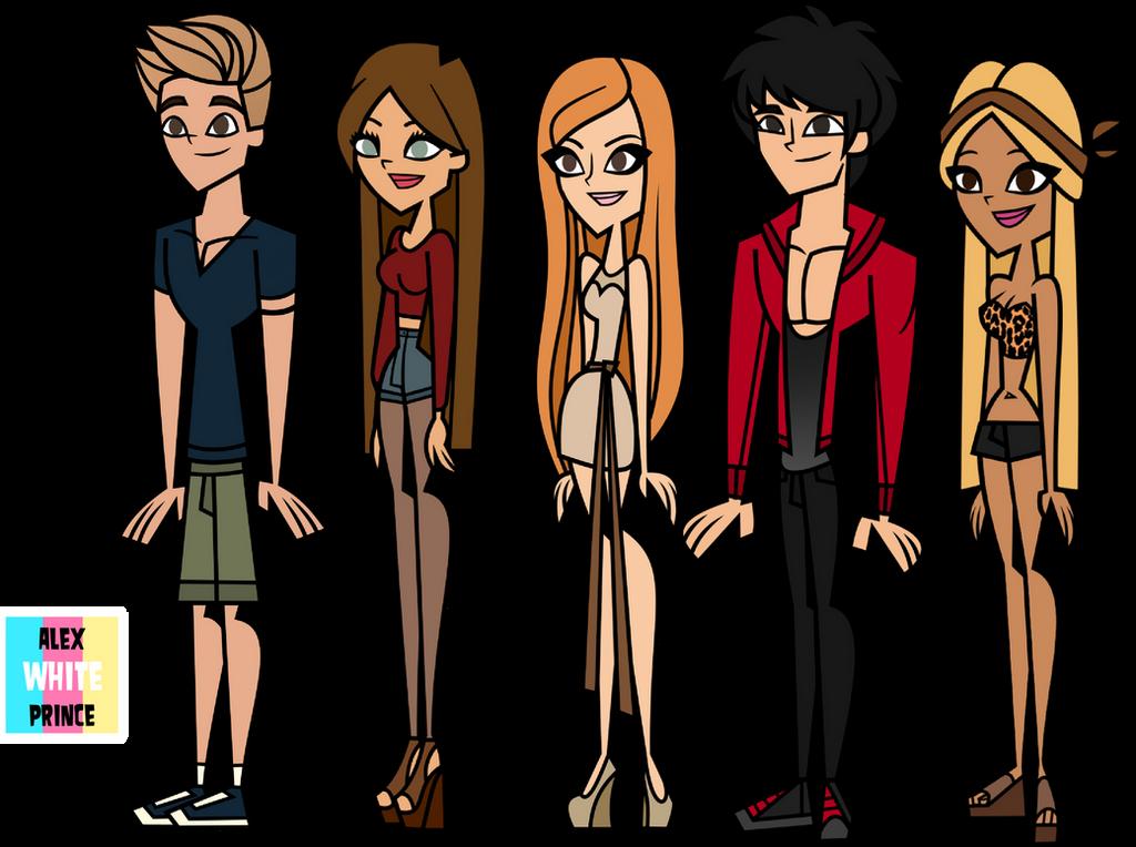 Custom Characters Ocs Aa2 – Dibujos Para Colorear