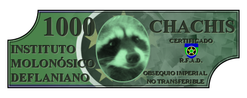 1000chachis by CansinoDX