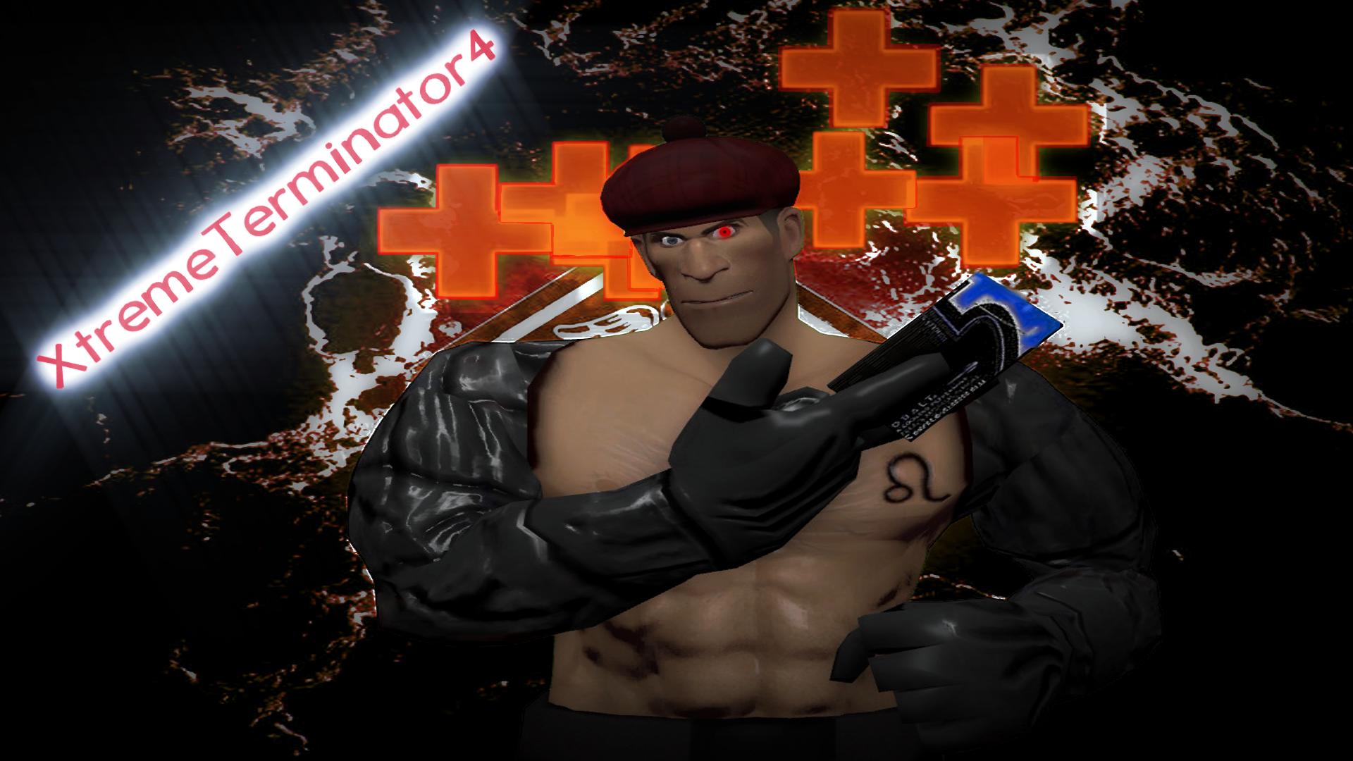 XtremeTerminator4's Profile Picture
