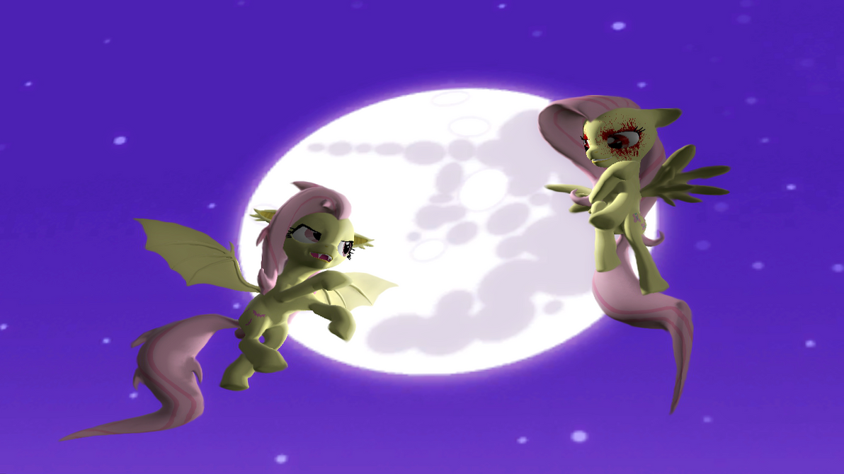 Moonshys! by XtremeTerminator4