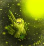 Whisper of the Fireflies