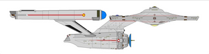 My COMPLETED Phase II Enterprise
