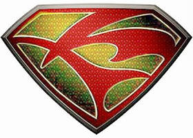 The Best Version of My Kryptonian Shield To Date