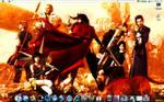Final Fantasy Desktop 3